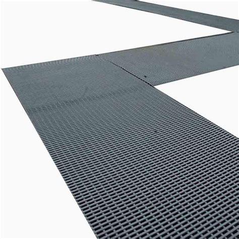 Roof Mats quot crossgrip quot roof matting aj products