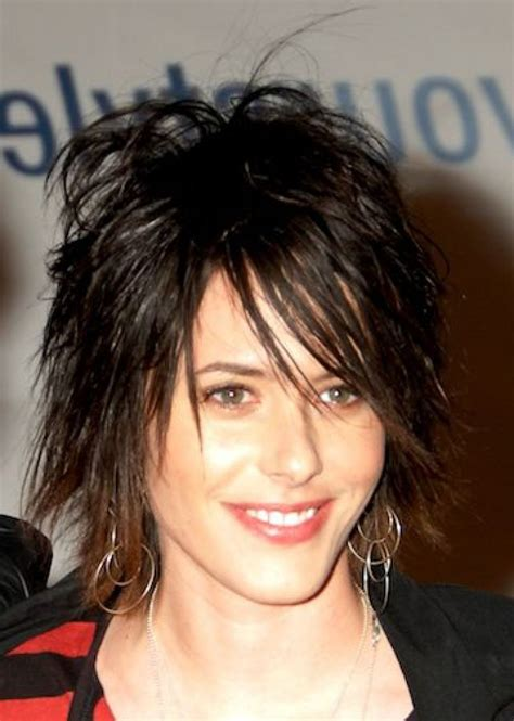 haircuts for medium shag haircuts for women best shaj images on