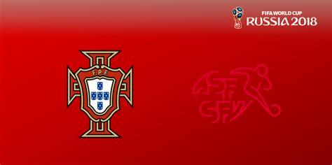 resultado portugal 2 suiza 0 eliminatorias
