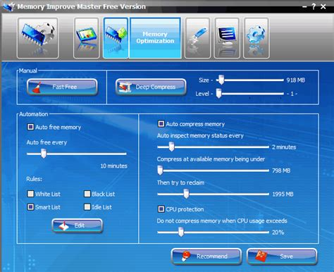 windows ram cleaner 24 best free ram cleaner for windows