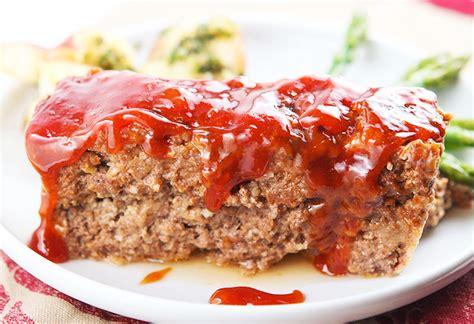 meatloaf recipe best popular meatloaf recipe simplemost