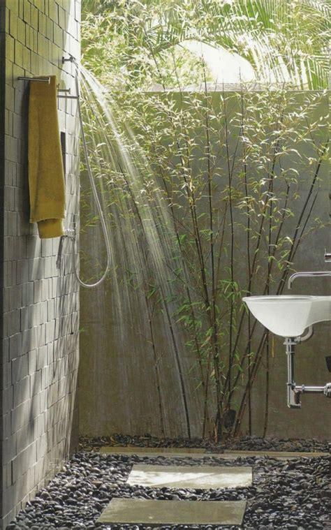 garten dusche wie sie dusche im garten f 252 r erfrischung im sommer selber