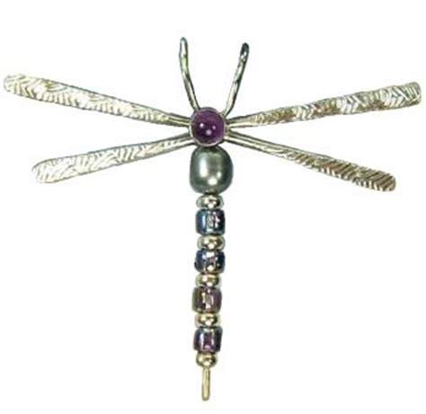 jcearrings jody coyote news silver purple dragonfly with