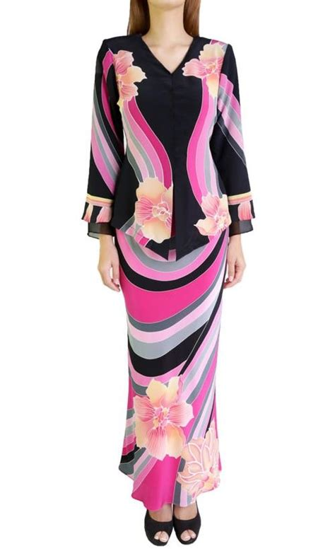 design jubah batik cotton 17 best images about festives clothing on pinterest elsa