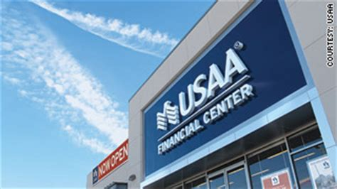 Usaa Background Check The 8 Least Evil Banks Usaa 3 Cnnmoney