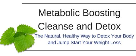 Jump Start Detox Nutrient Broth by Cleanse And Detox To Jump Start Your Weight Loss Lynfit