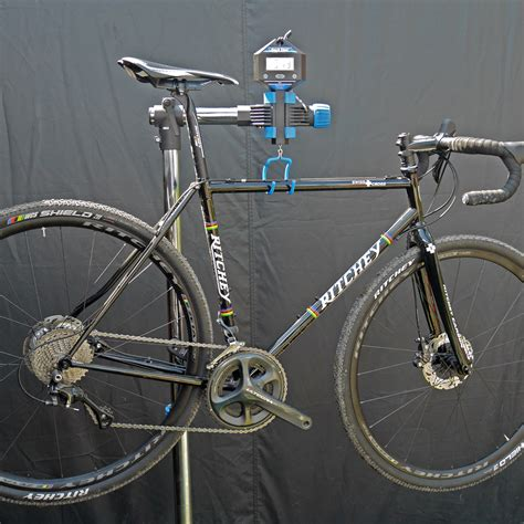 A Slower Speed Of Light One Ride Review Ritchey S Swiss Cross Disc With New