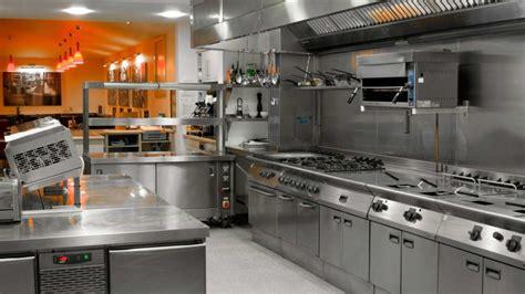 Estantes De Acero Inoxidable Para Cocina #7: COCINA_INDUSTRIAL-e1516645481459.jpg