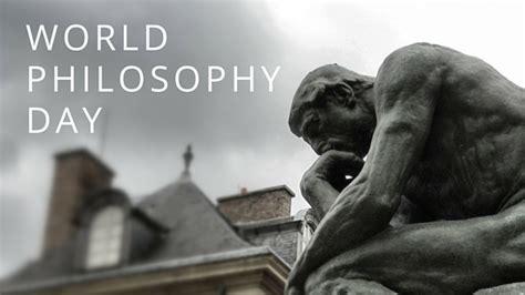 new year 2015 philosophy celebrate world philosophy day with edx edx