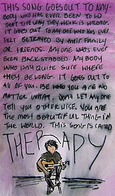all time low therapy with lyrics lyrics all time low therapy thiingone