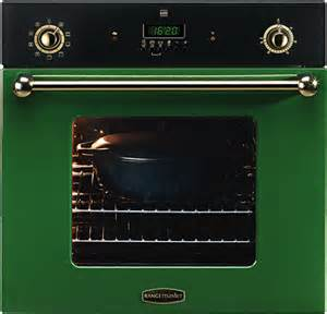 Oven With Cooktop Rangemaster Traditional Single Electric Oven