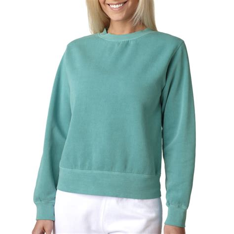 comfort colors hoodie comfort colors sweatshirt for women style 1596 screen