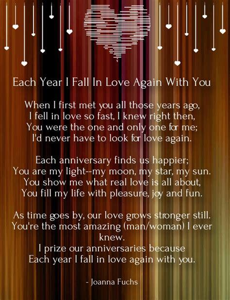 Wedding Anniversary Quotes For Husband Distance by Anniversary Sentiments And Poems For Husband Hug2love