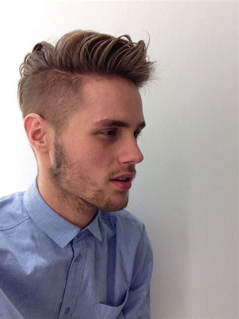 nama model rambut pria 7 nama model rambut pria yang paling populer dan gambarnya