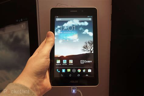 Hp Asus Fonepad asus fonepad tablet dengan dukungan sim dan os jelly bean