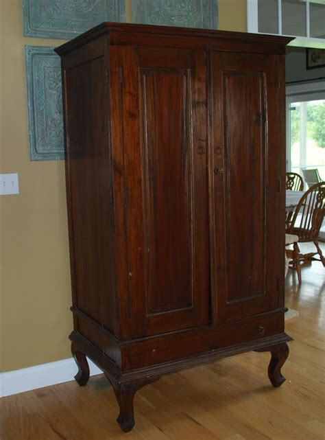 Antique Mahogany Armoire by Antique Mahogany Armoire Antiques
