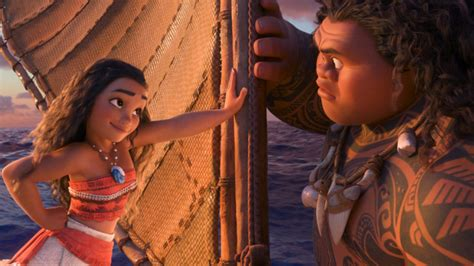film moana sinopsis moana review disney adds a polynesian princess to its