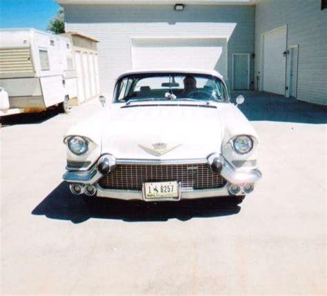1957 cadillac engine 1957 cadillac coupe 500 ci engine stock 2557wytp