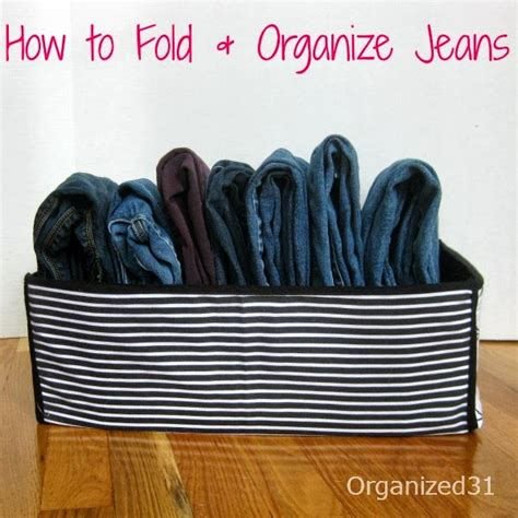 How To Fold Sweaters In A Drawer by How To Fold And Organize Organized 31