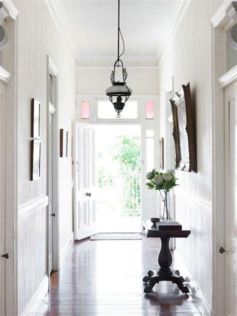 long foyer design cottage entrancefoyer toby scott