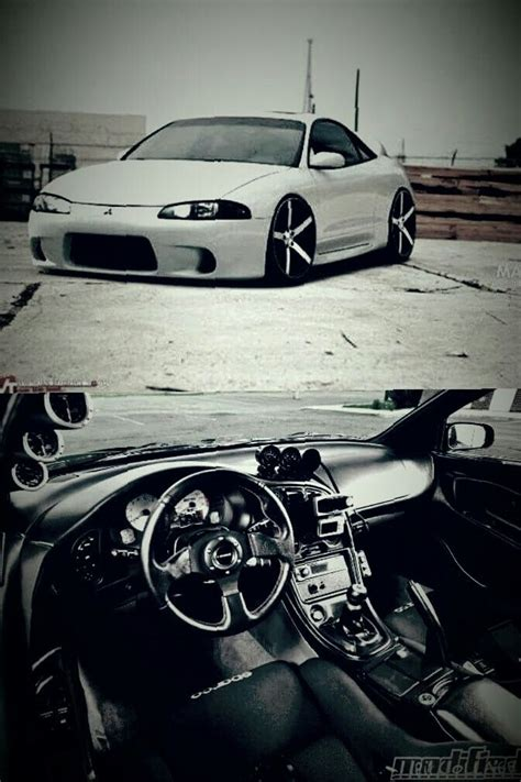 mitsubishi eclipse jdm 876 best nicely done vehicles images on pinterest honda