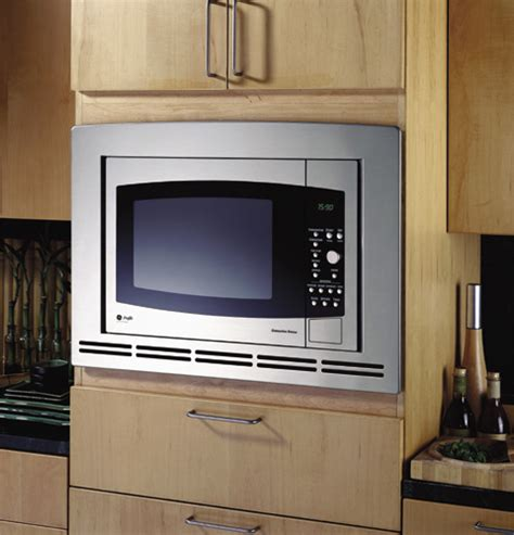 Ge Convection Microwave Countertop by Ge Profile Countertop Convection Microwave Oven