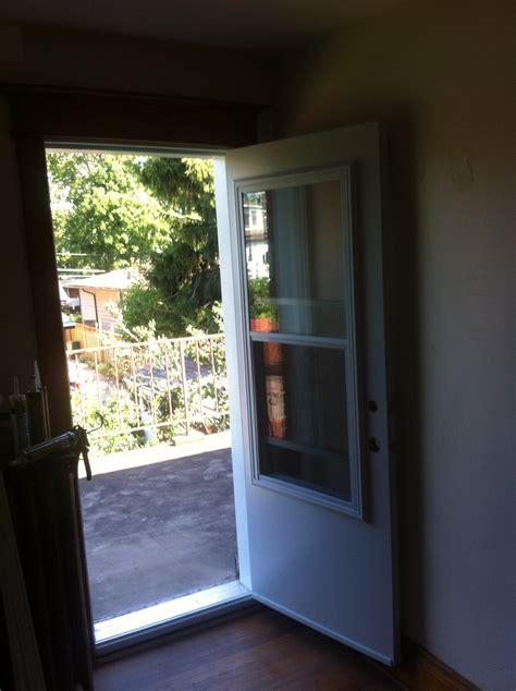 Exterior Door With Window That Opens Emejing Exterior Doors With Windows That Open Images Interior Design Ideas