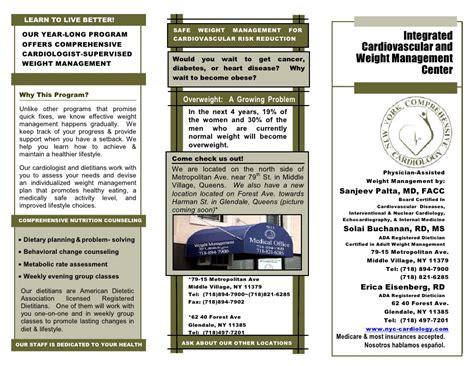weight management program pdf f documents metro z drive website etc brochure pdf 3 9 10