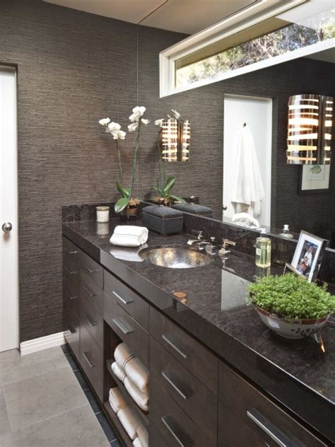 97 stylish truly masculine bathroom d 233 cor ideas digsdigs best modern bathroom decorating ideas contemporary