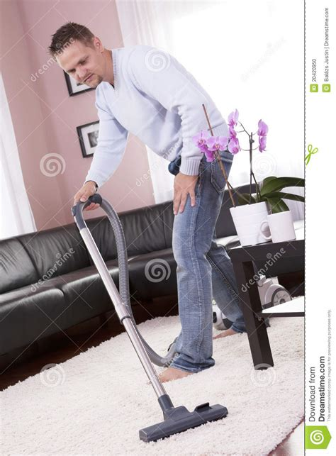 vacuum the living room in living room cleaning vacuum cleaner stock photo image 20420950