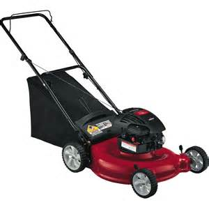 yard machine 21 push mower reviews yard machines 5 5 hp 21 quot briggs stratton 2 in 1 push