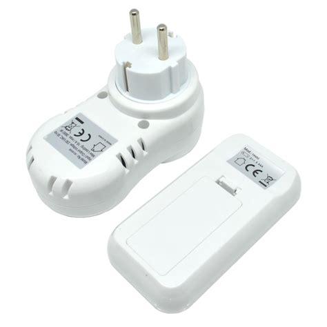 Colokan Listrik Socket 4 Tingkat toko elektronik dan peralatan rumah tangga colokan