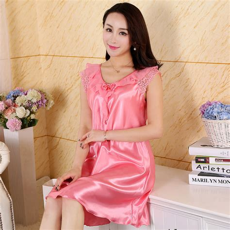 Gaun Tidur Wanita gaun malam beli murah gaun malam lots from china gaun malam suppliers on aliexpress