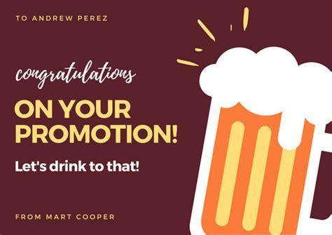 Customize 211  Congratulations Card templates online   Canva