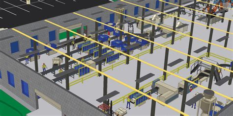 factory layout design autocad 5 ways to use autodesk design suite to turn your factory
