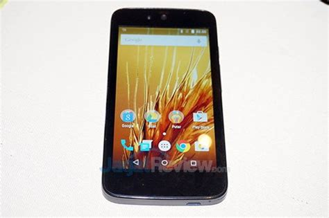Android Evercoss Tv evercoss luncurkan smartphone android one murah one x jagat review