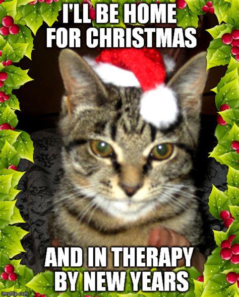 merry catmas imgflip