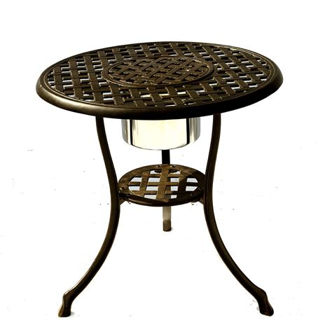 High Bistro Table Brompton High Bistro Table With 2 Stacking Dining Armchairs
