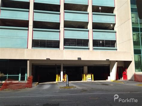 2 Detroit Parking Garage by Millennium Garage Parking In Detroit Parkme