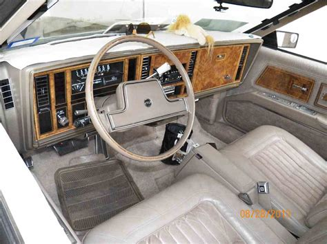 manual cars for sale 1985 buick lesabre interior lighting 1985 buick riviera for sale classiccars com cc 553912