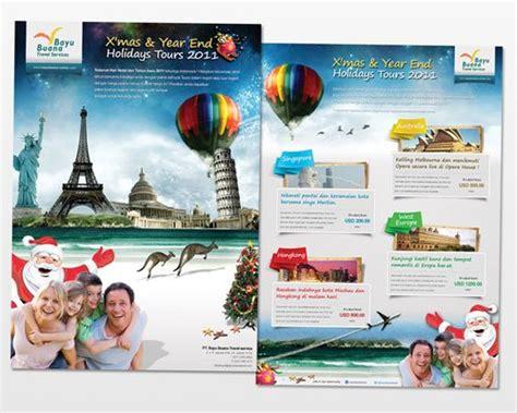 desain brosur pariwisata peran desain dalam industri pariwisata desain grafis