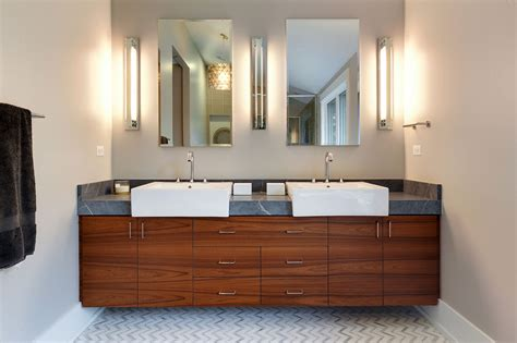 Haus Of Vanity by Custom Cabinets At Glenview Haus Chicago Il