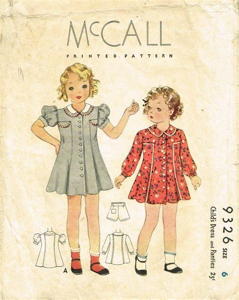 mccalls pattern tumblr 17 best images about vintage patterns mccalls on