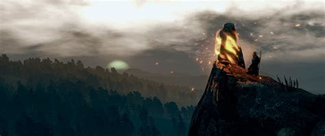 the witcher 3 wild hunt landscape the witcher 3 wild hunt the witcher meditation place of