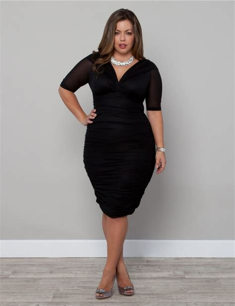 Black Dress Size S plus size special occasion cocktail dresses bryant my style
