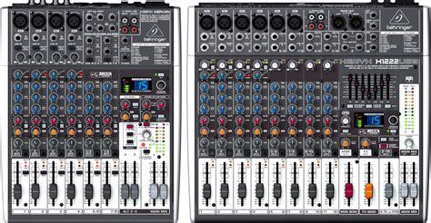 Mixer Xenyx 1222fx 2014 premium podcast studio it s just justinit s just justin