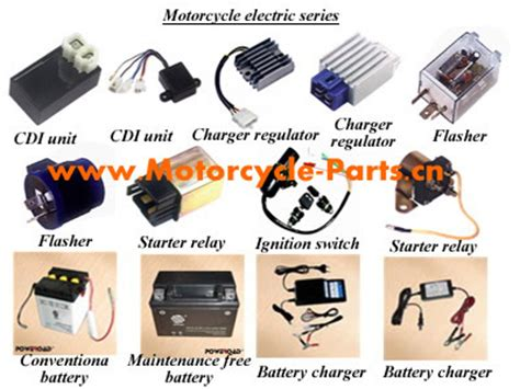 diode charger for motorcycle battery motorcycle parts electric products china motorcycle electric parts and accessories supplier