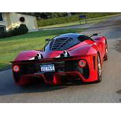 Motorburn  6 One Of A Kind Ferraris Youll Never Own