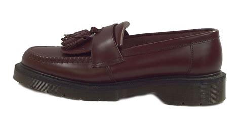 mens oxblood loafers solovair made in mens oxblood smooth leather