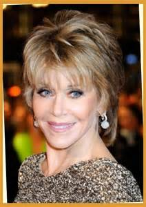 hairstyles for in their 70 s jane fonda short hairstyles with regard to cozy